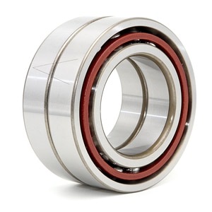 DALUO 7216AC P5 DB Precision Angular Contact Ball Bearings , 25°Contact Angle , P5 ABEC-5 , DB Arrangement Back to Back