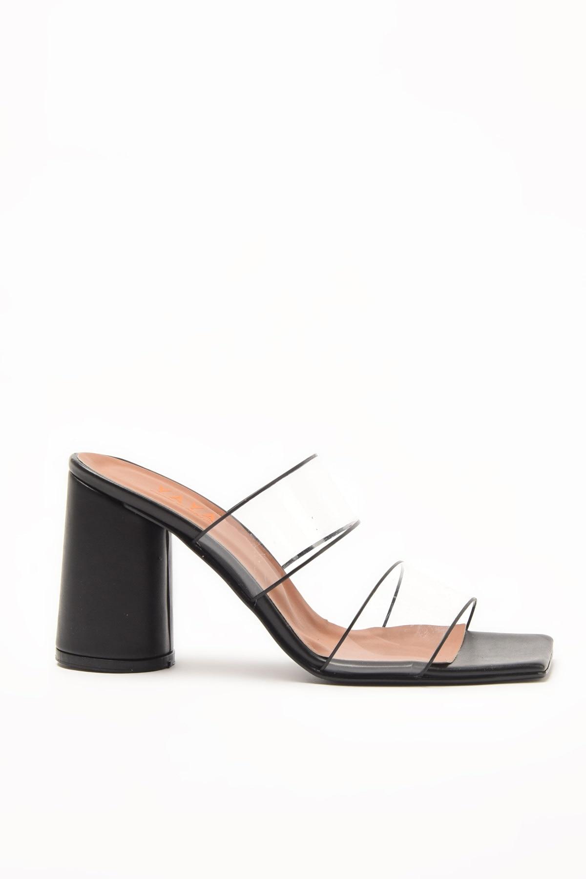 النساء الصنادل السوداء تيا موضة شبشب للصيف داخلي في الهواء الطلق الوجه يتخبط أحذية الشاطئ النعال الإناث منصة عادية
