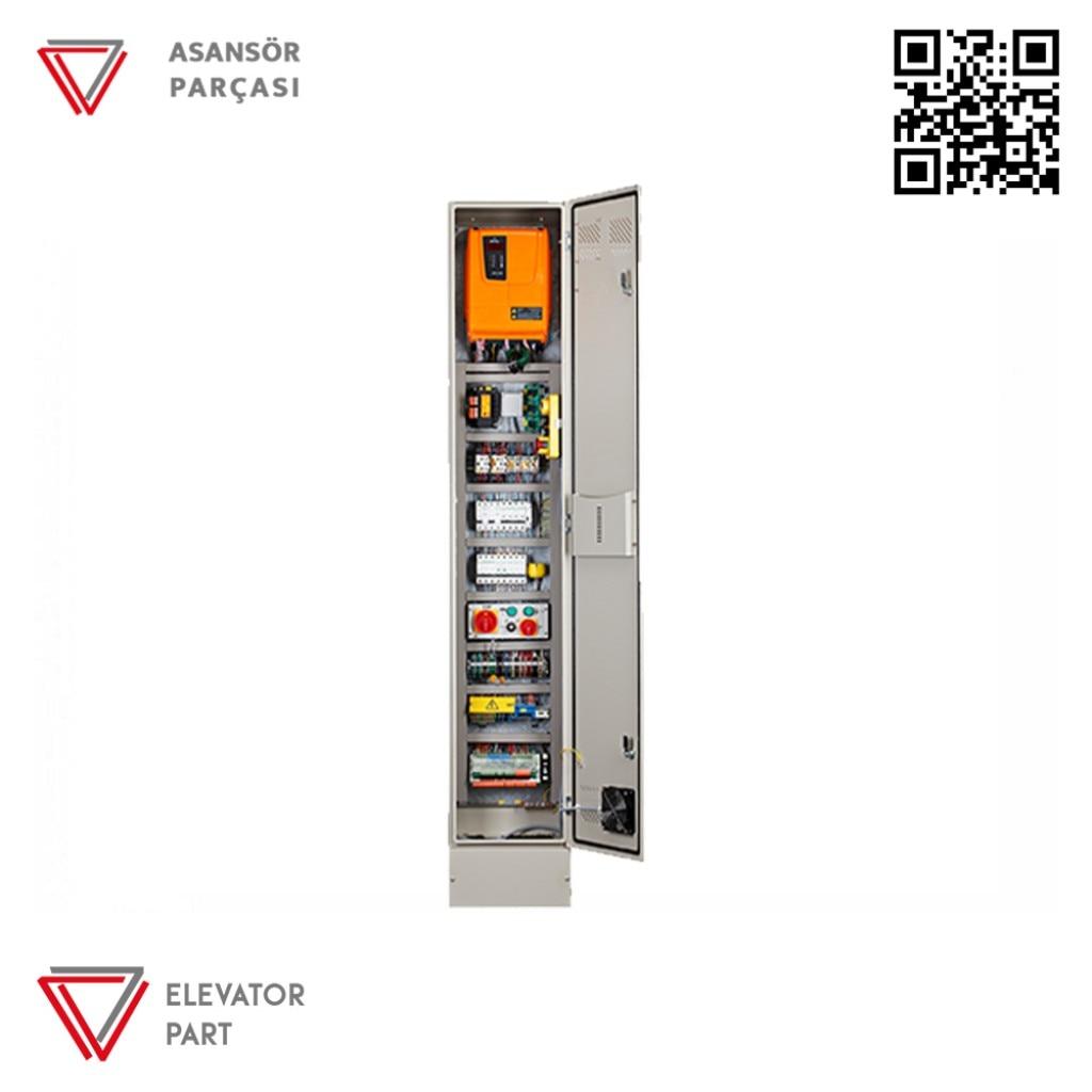 ARKEL -  Arkel Arcode 7,5 Kw Makine Dairesiz Kumanda Panosu