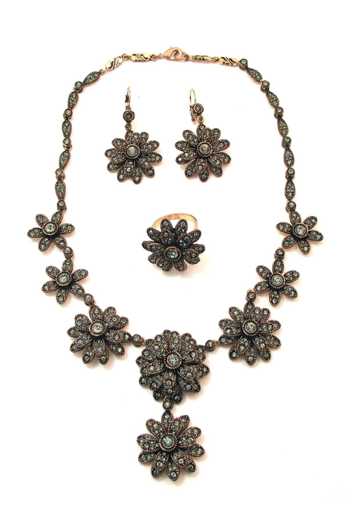 مجوهرات الأزياء النسائية رائع القرن الماس شنت مجموعات