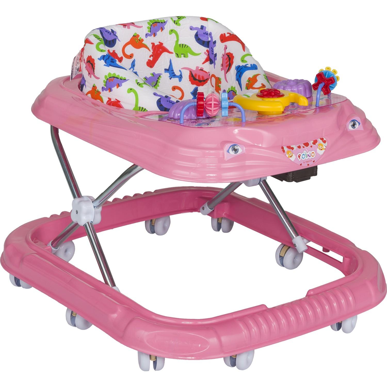 Baby Stroller Walker The corneal New Model Walker-10 Wheel-Stoplu Tutorial Leisure Baby Child Mother Spider Walker enlarge