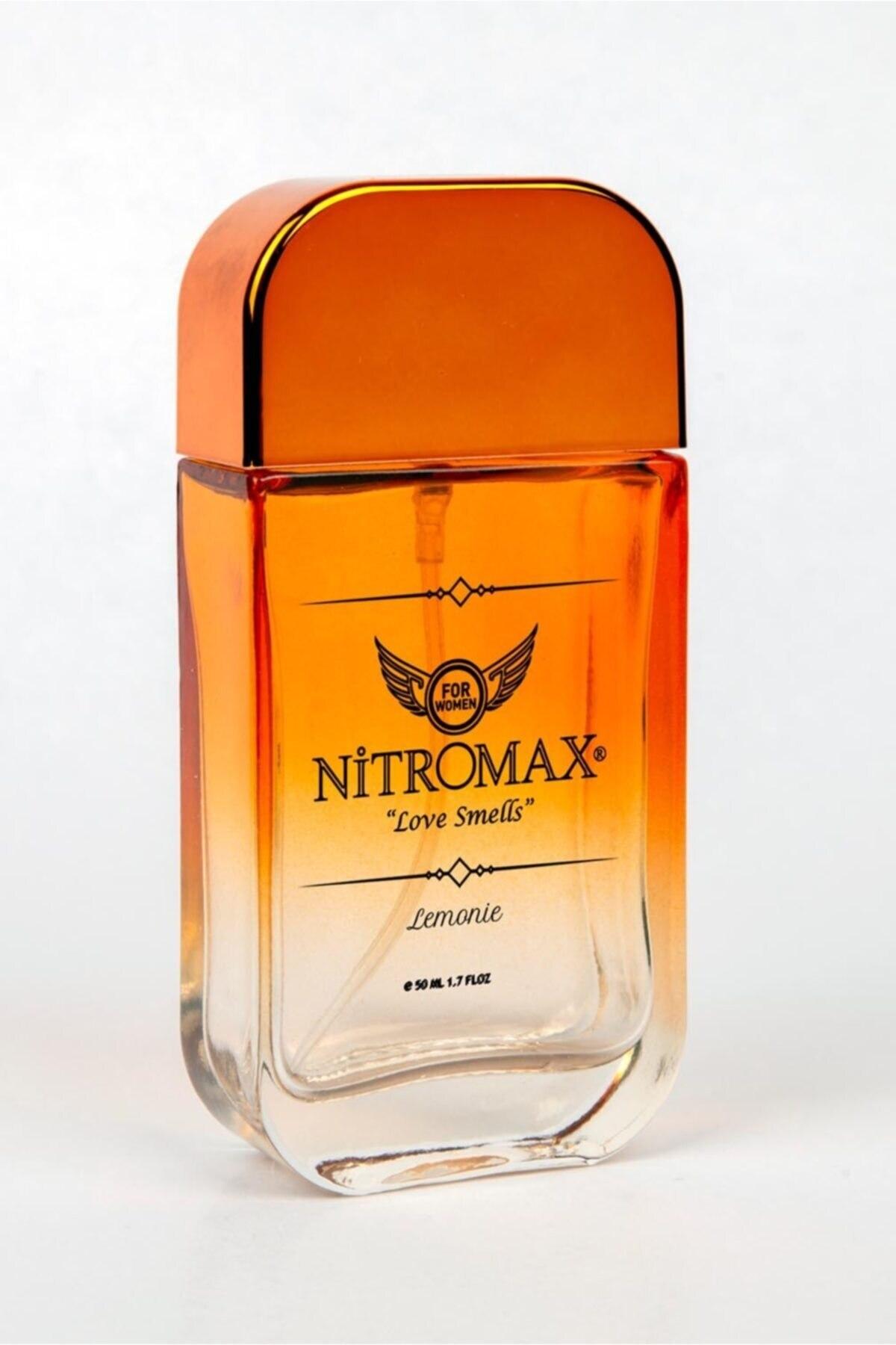 Lemoni'e Edp 50 ml Women 'S Perfume 100 Original Impressive Permanent Make New Model Sexy Pleasant Fragrance Season недорого