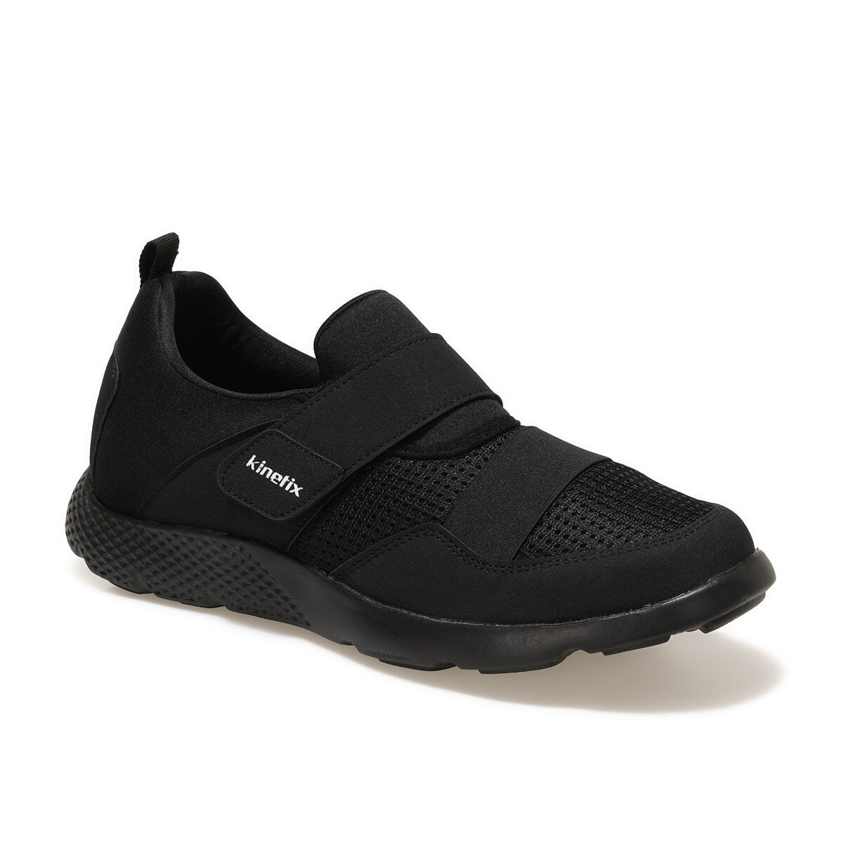 حذاء فيلار 1FX أسود سهل الارتداء