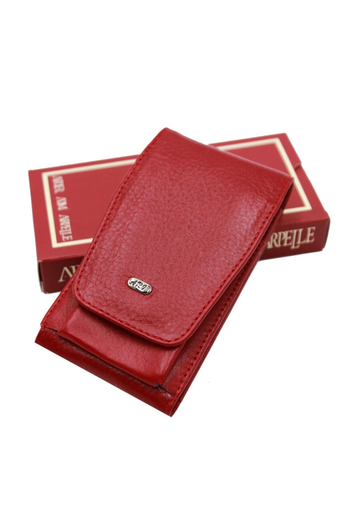 New Fashion Genuine Leather Case Wallet Cigarette Box Lighter Holder Women Men Unisex Tobacco Gift S