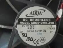 Marka nowy oryginalny wentylator chłodzący ADN512MB-A91 ADN512MB-A90 ADN512UB-A91 ADN512UB-A90 AG12012HB257100 AK1782HB