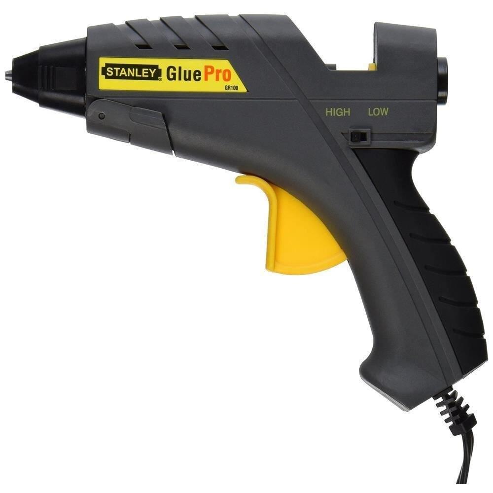 STANLEY St6gr100 40w Hot Wax Gun Eu Plug Type Air Blower