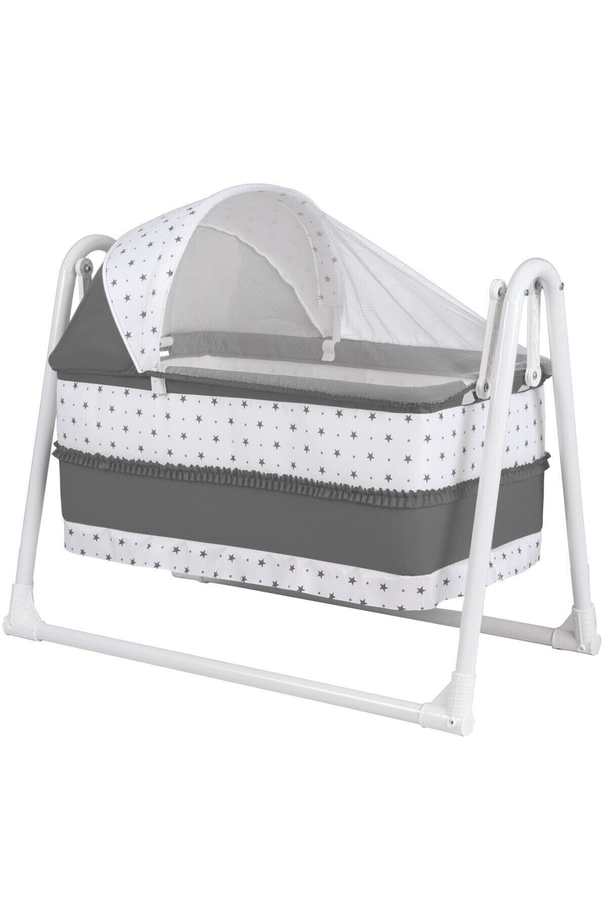 Portable Baby Crib Child Bed Jumper Cradle Swing Mini Cradle Hammock Small Basket Mother Side Furniture Turkey