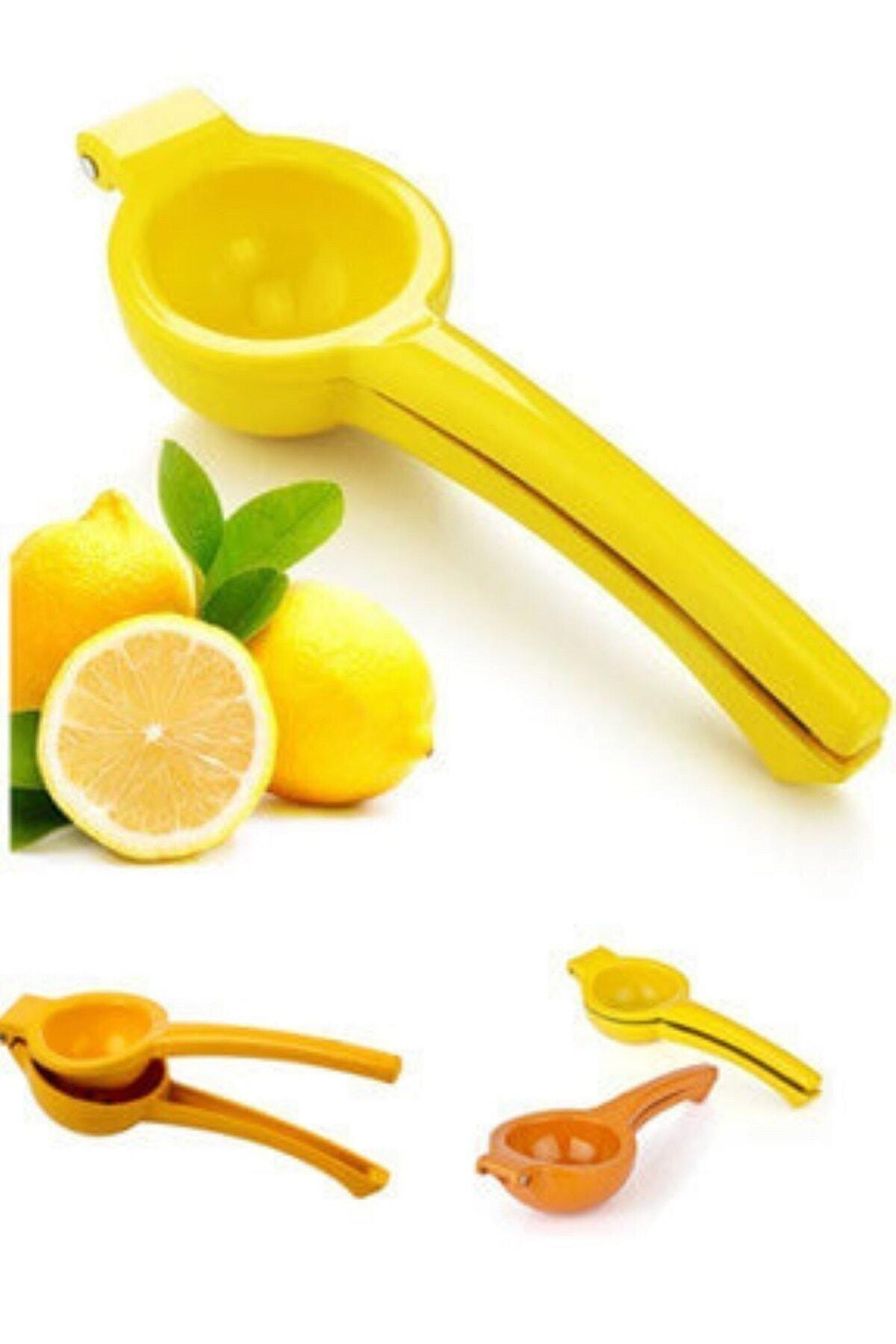 عصارة الليمون المعدنية العملية | ديكور المنزل والمطبخ | مفيدة | الاستخدام اليومي والهدايا