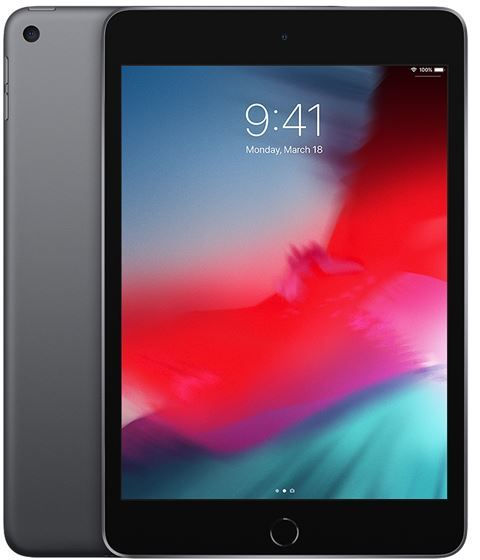 Tablet without function phone APPLE IPAD MINI WIFI 256 gray