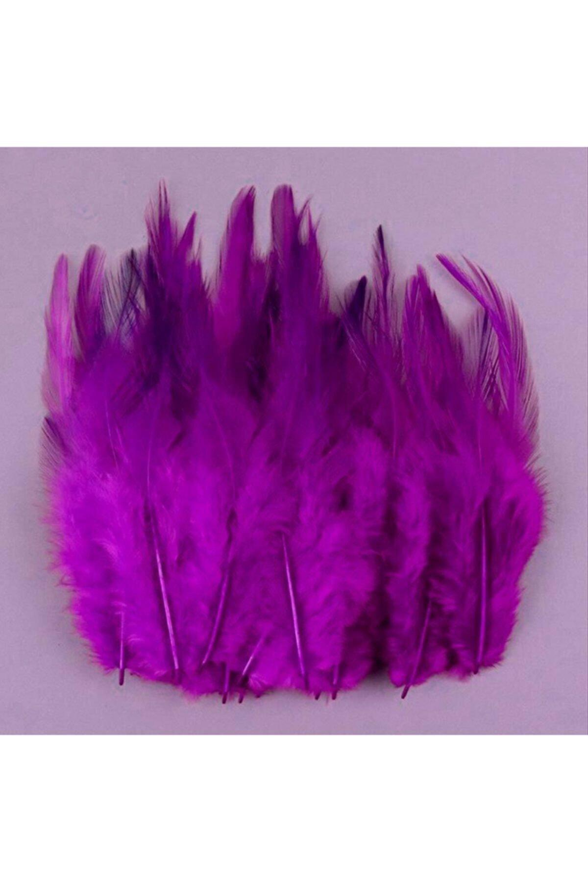 pluma-de-pajaro-purpura-de-15x2-100-uds-ornamento-artesanal-decorativo-suministros-100ld