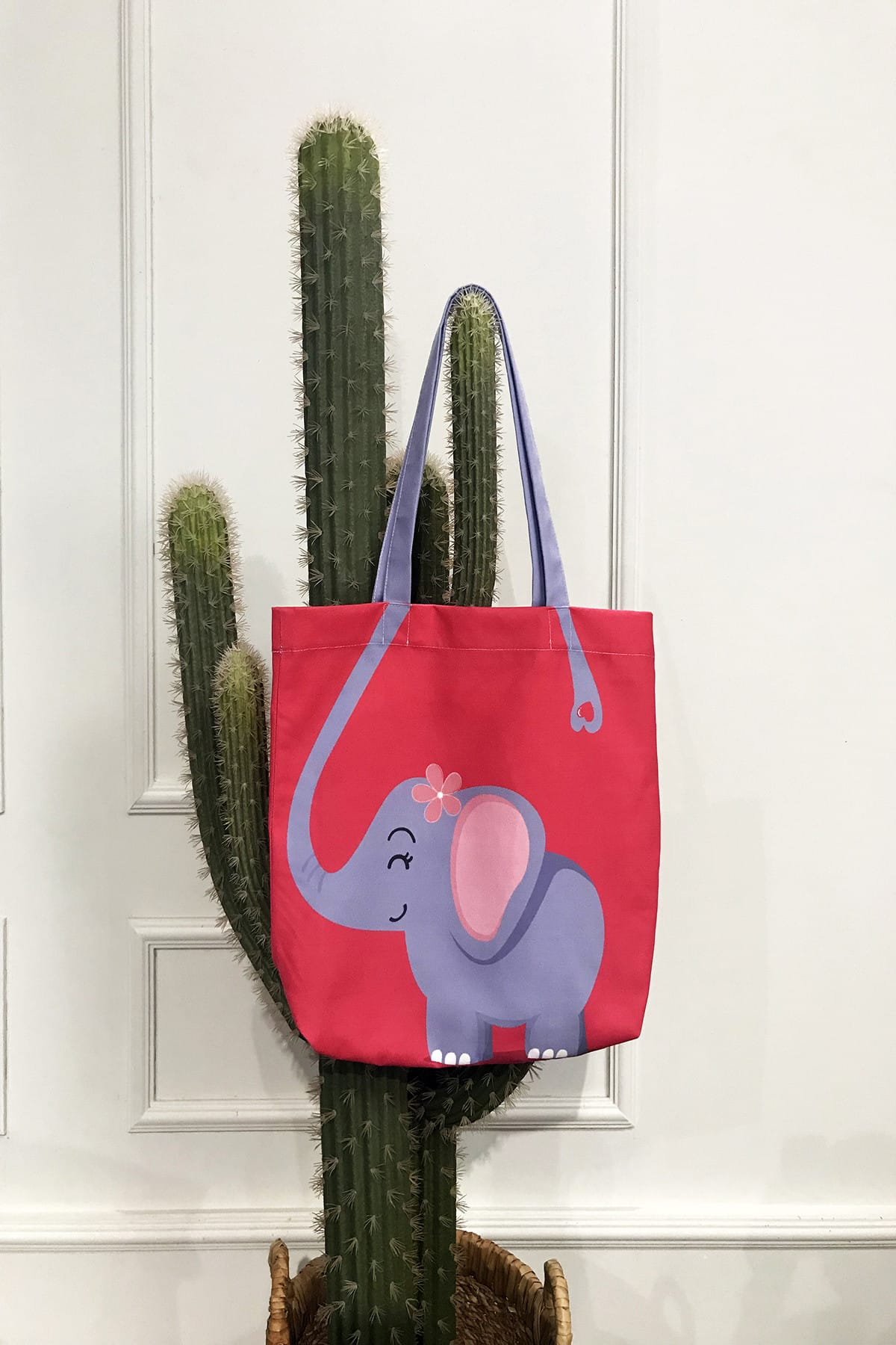 Пляжная сумка | Рисунок слона | Летняя мода 2021 | Модная и шикарная | Использование полезно | Ежедневное использование и подарок | Женская мода |...