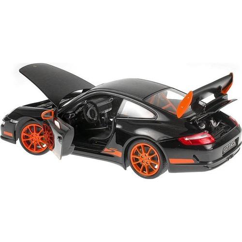 Welly 1:18 Porsche 911(997) Gt3 Rs enlarge