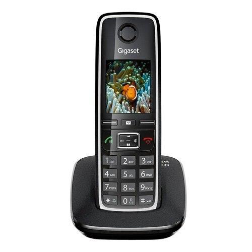 Gigaset C530 شاشة ملونة Dect هاتف لاسلكي