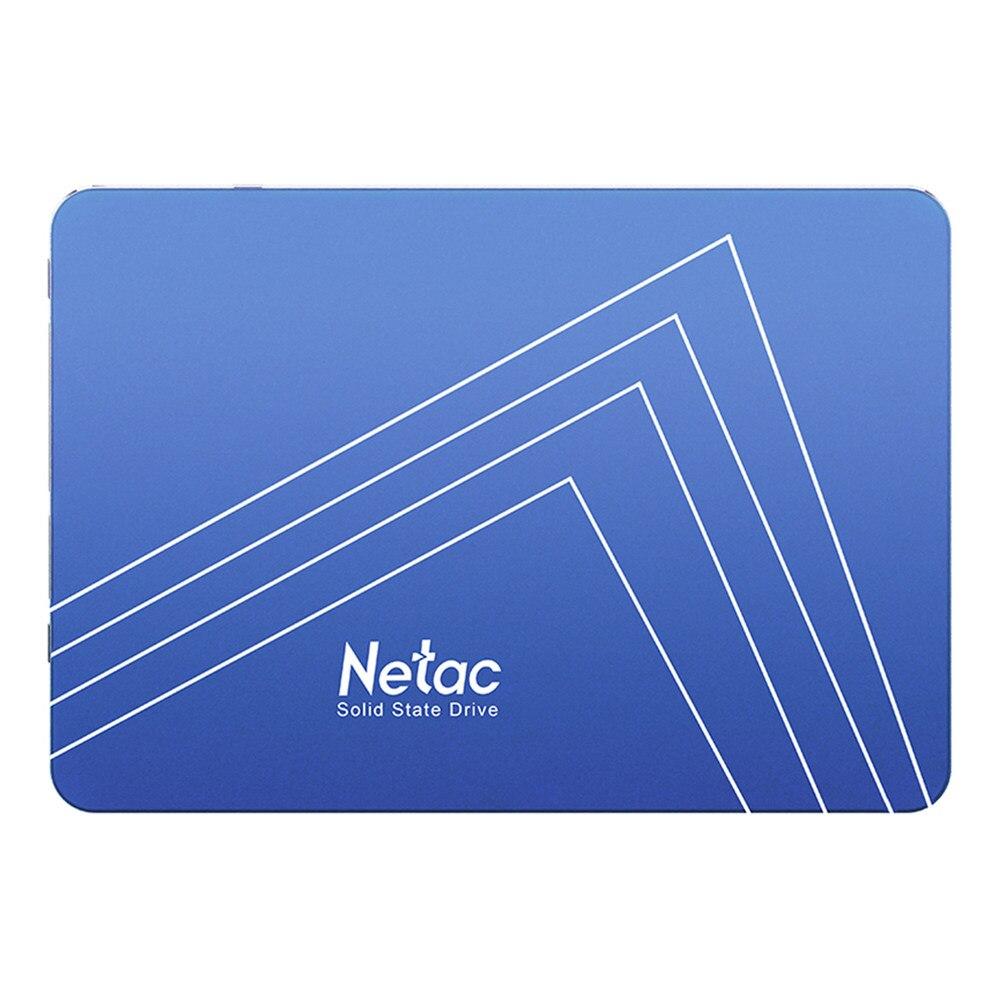 Netac 2.5 بوصة SATA 3 SSD 240GB