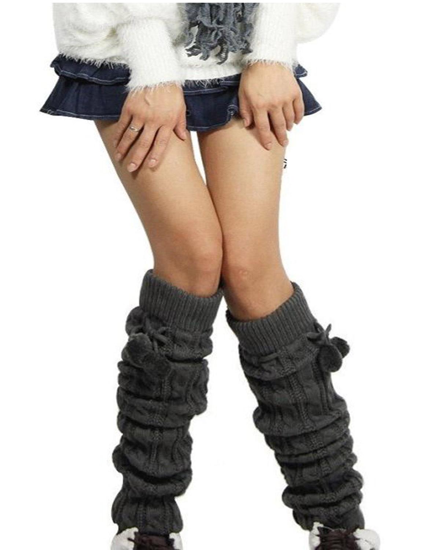 Фото - Сапоги, гетры, плотные носки, спортивные носки, женские танцевальные сапоги до колена, теплые осенне-зимние длинные вязаные сапоги mcmlxxix сапоги