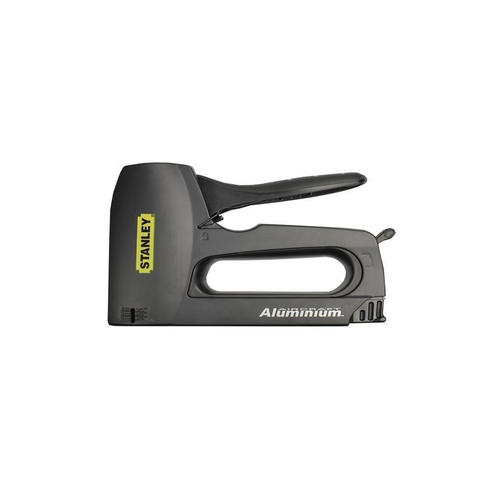 Stanley ST6TR250 6-14mm Staples and 12-15mm Nail Gun