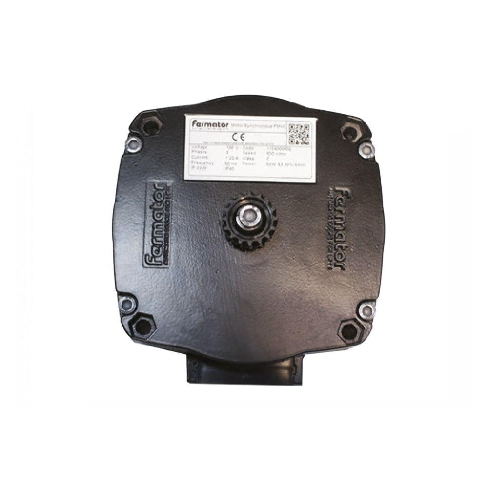 FERMATOR -  Fermator CMT-PME041 Motor