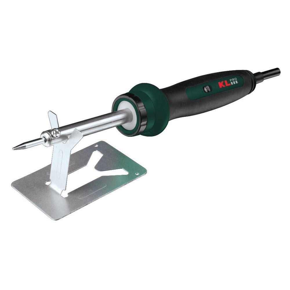 KLPRO KLKH80/40 80/40Watt 2 Stage Pen Type Soldering Iron EU Plug Type