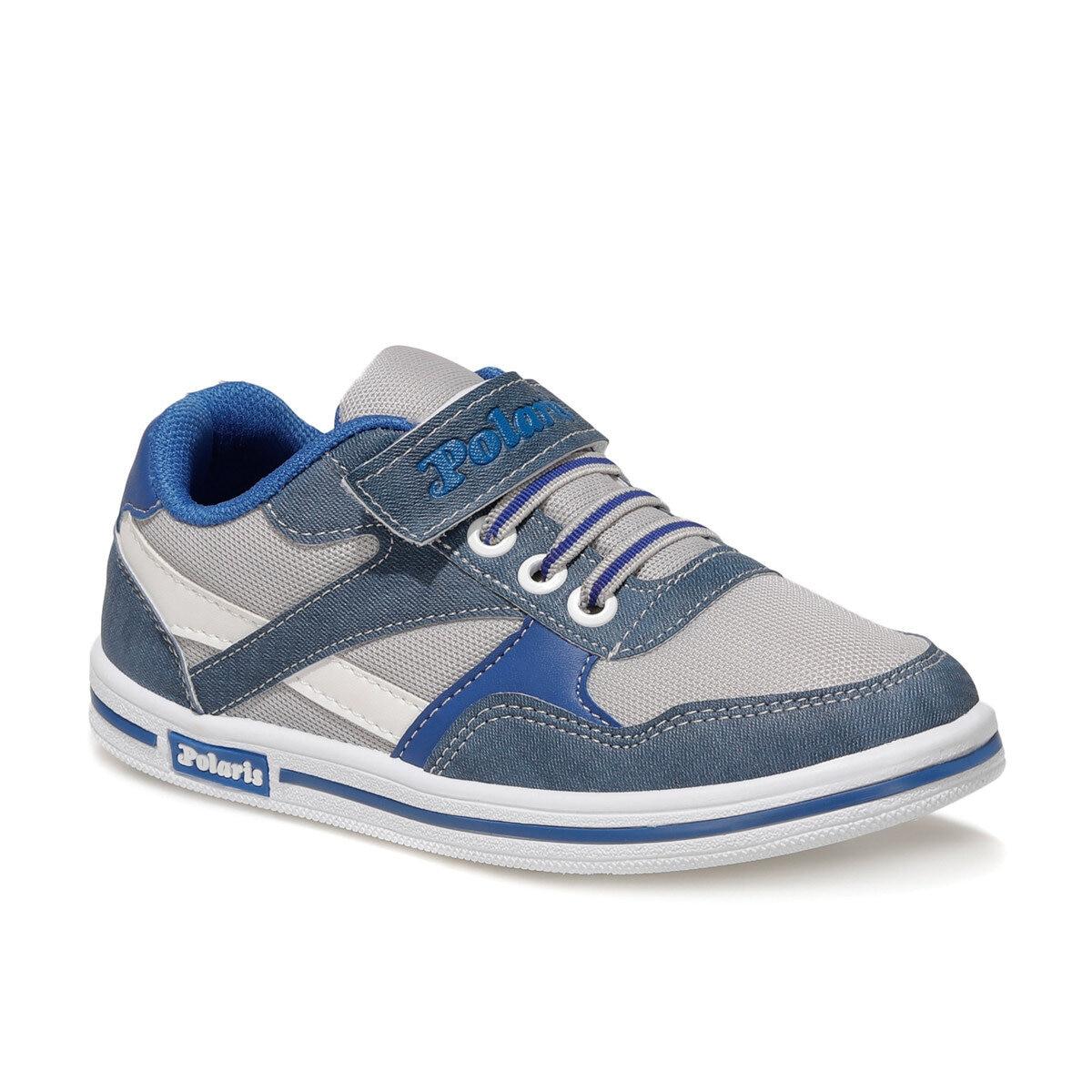 510880.F1FX حذاء رياضي رجالي أزرق