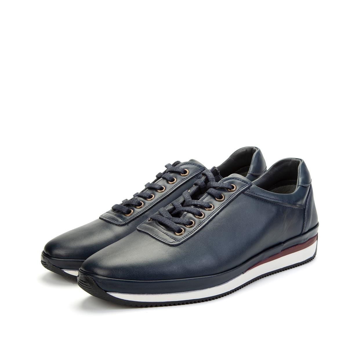 Мужская обувь Ducavelli из натуральной кожи, мужская повседневная обувь, мужская обувь из кожи, коричневая кожаная обувь, кожаная обувь