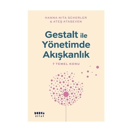 Gestalt Fluidity In Governance With 7 Core Subject Hanna Nita Scherler Turkish Books Business, Economy & Marketing