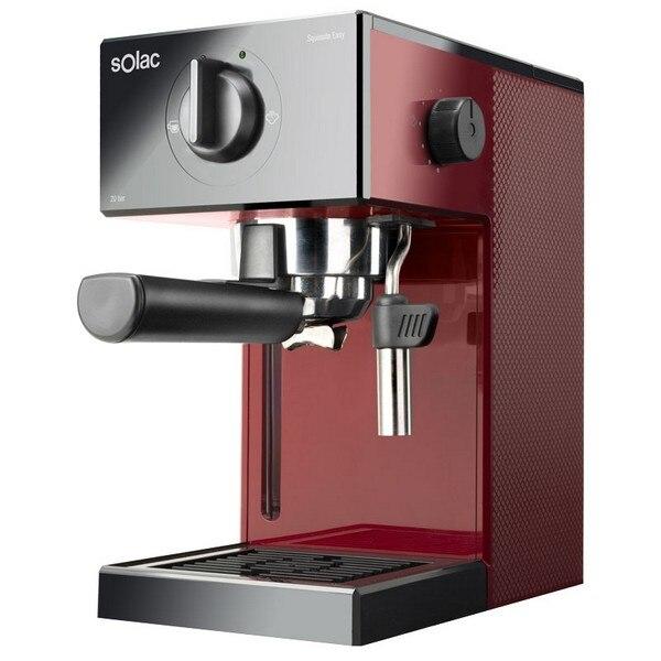 Express Manual Coffee Machine Solac CE4506 Squissita Easy Wine 1,5 L 1050W