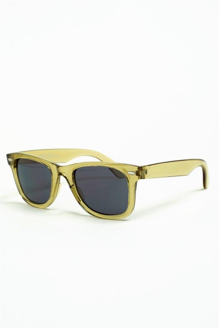 Wayfarer Unisex Sunglasses 19806-5
