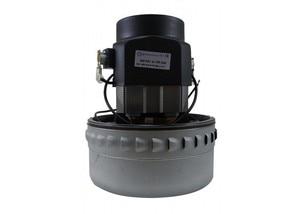 Мотор для пылесоса Rowenta RB 99 с двойным вентилятором