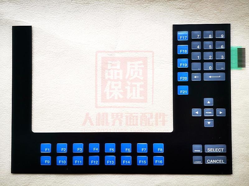 AB PANELVIEW 1400E 2711E-K14C6/C6X 2711E-K14C7/C7X مفاتيح لنتقال غشائية