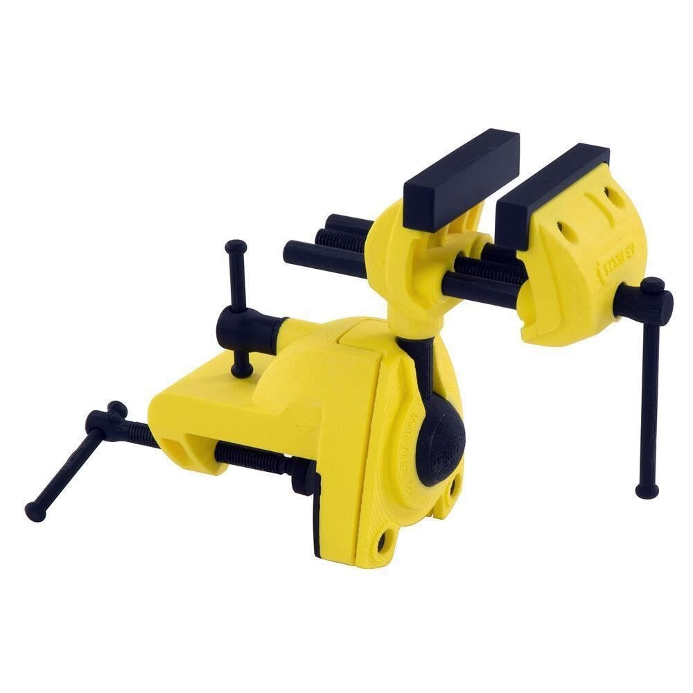 Stanley ST183069 Multi-Angle Vise