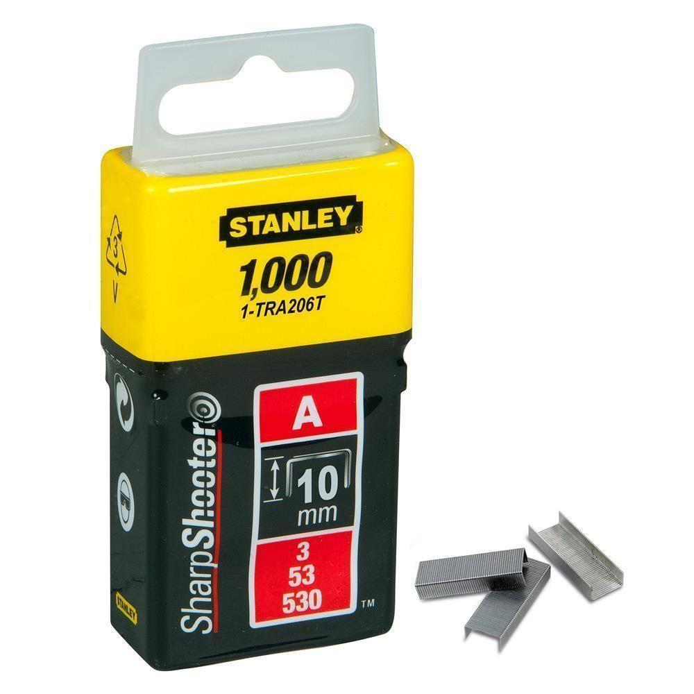 ستانلي ST1TRA206T 10 mmX1000