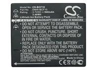 cameron sino 940ma battery for panasonic lumix dmc fx68alumix dmc fx68klumix dmc fx68nlumix dmc fx68plumix dmc fx68s