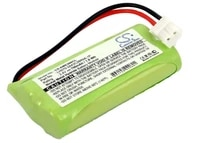cameron sino cordless phone replacement ni mh battery 700mah for bt a602 touch free tools