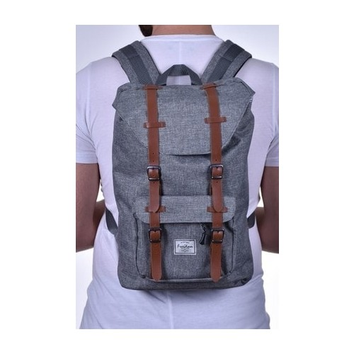 Кожаный ремень для ноутбука Freedom Giza, подходит для ежедневного использования, рюкзак