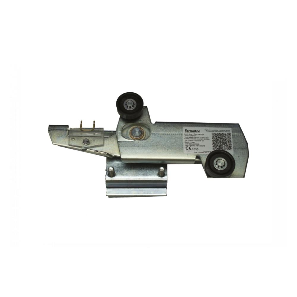 FERMATOR -  Fermator Cps 4010 RC200 Kilit Mekanizması Kiti