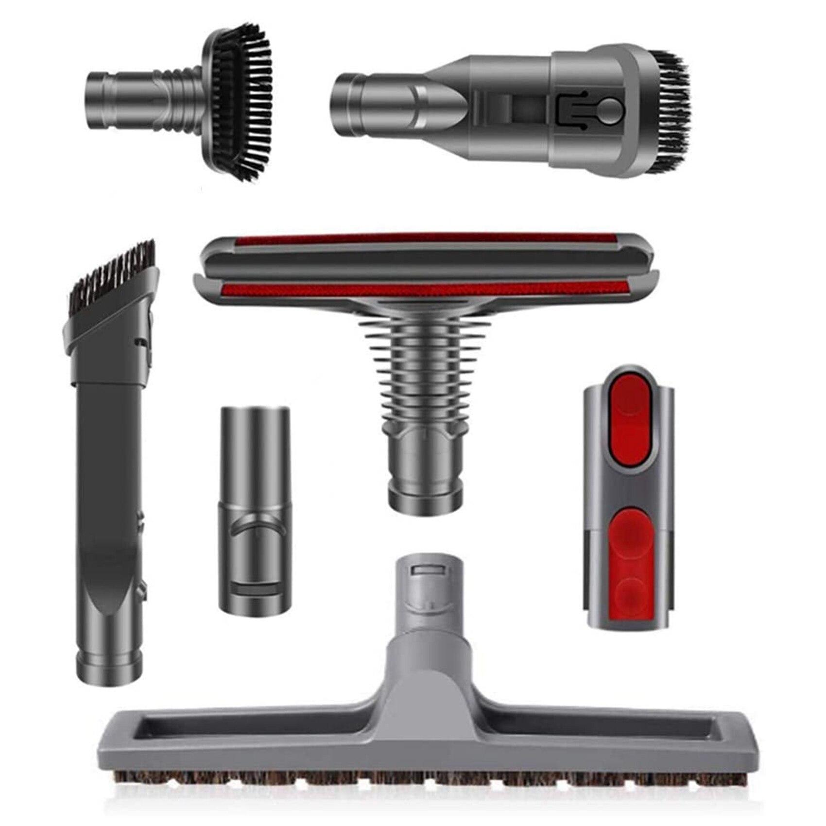 ل دايسون تيار مستمر سلسلة V6 V7 V8 V10 V11 أداة الطابق الصلب و ملحقات مرفق فراغ-مجموعة التنظيف المنزلية