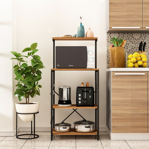 Mordeka خزانة مطبخ متعددة الأغراض بانجوسو