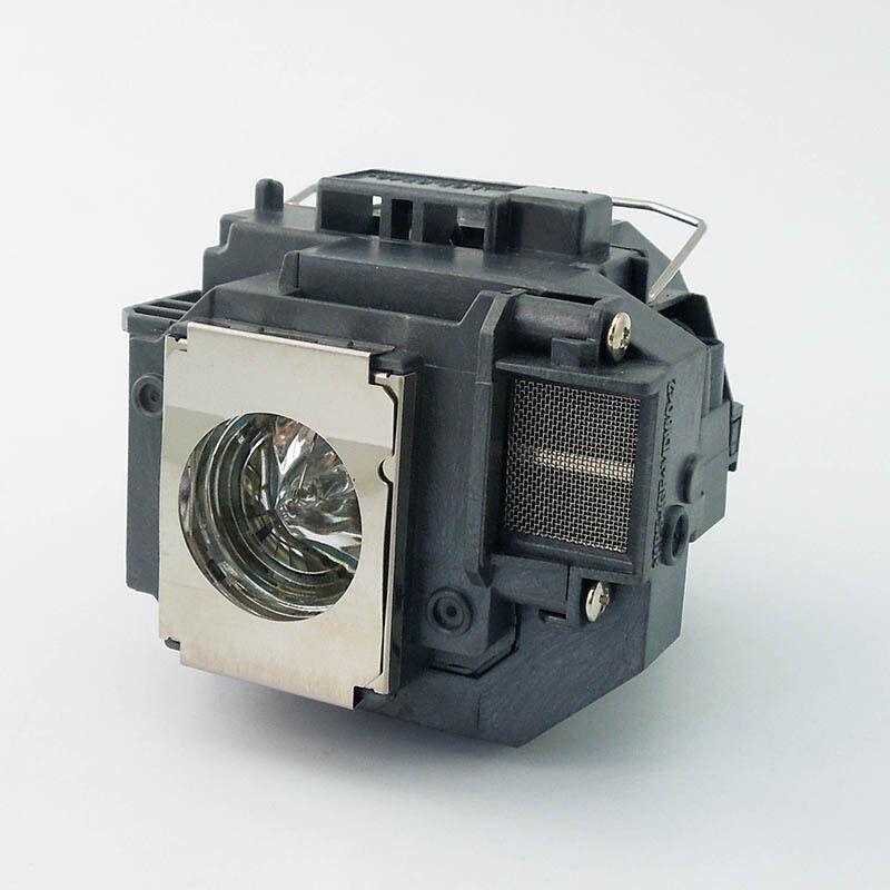Sostituzione/lampada proiettore originale ELPLP56 per EPSON EH-DM3 oviemate 60 oviemate 62