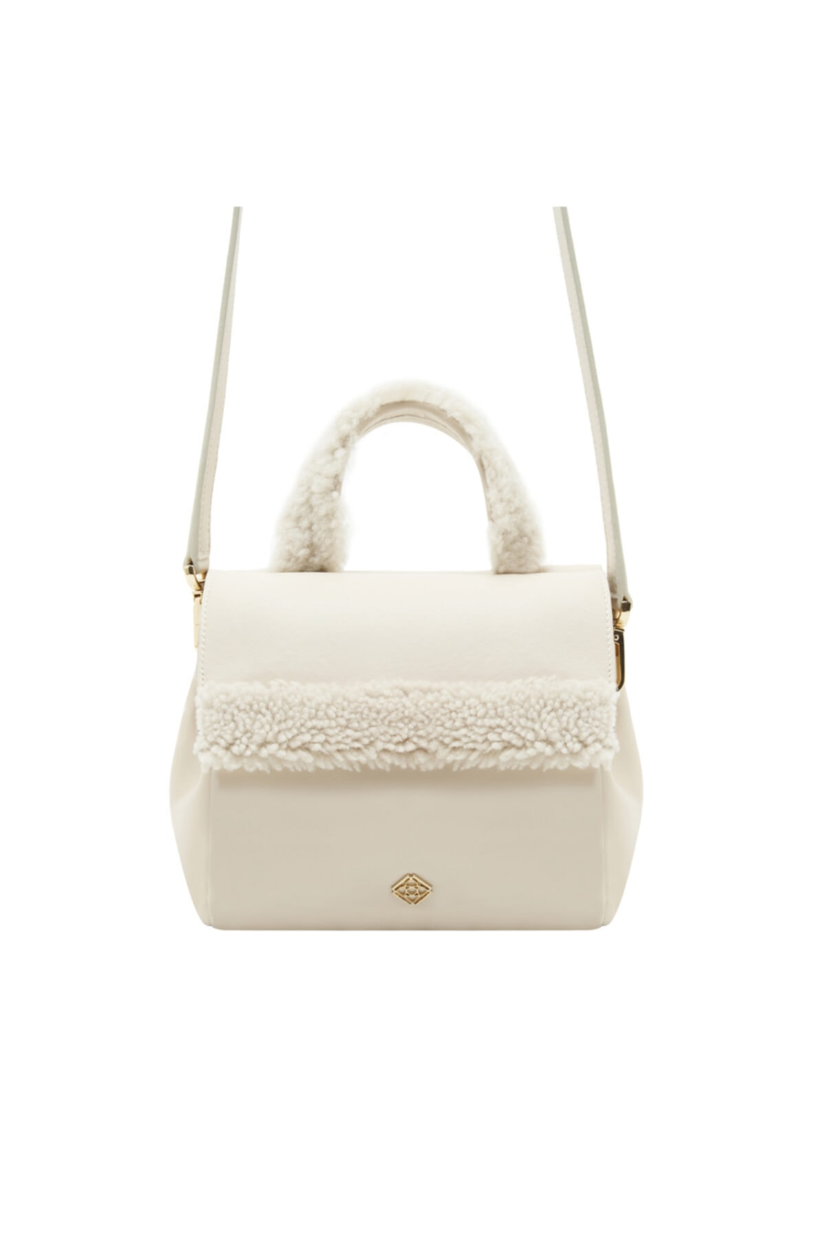 Endvie Women Leather Hand Bag