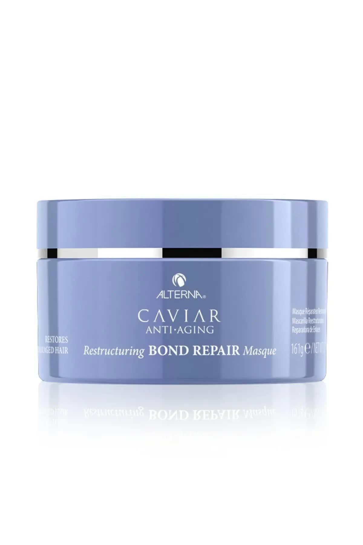 ALTERNA Caviar-mascarilla para el cuidado del cabello, 161 g