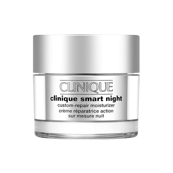 Anti-Ageing Cream Smart Night Clinique