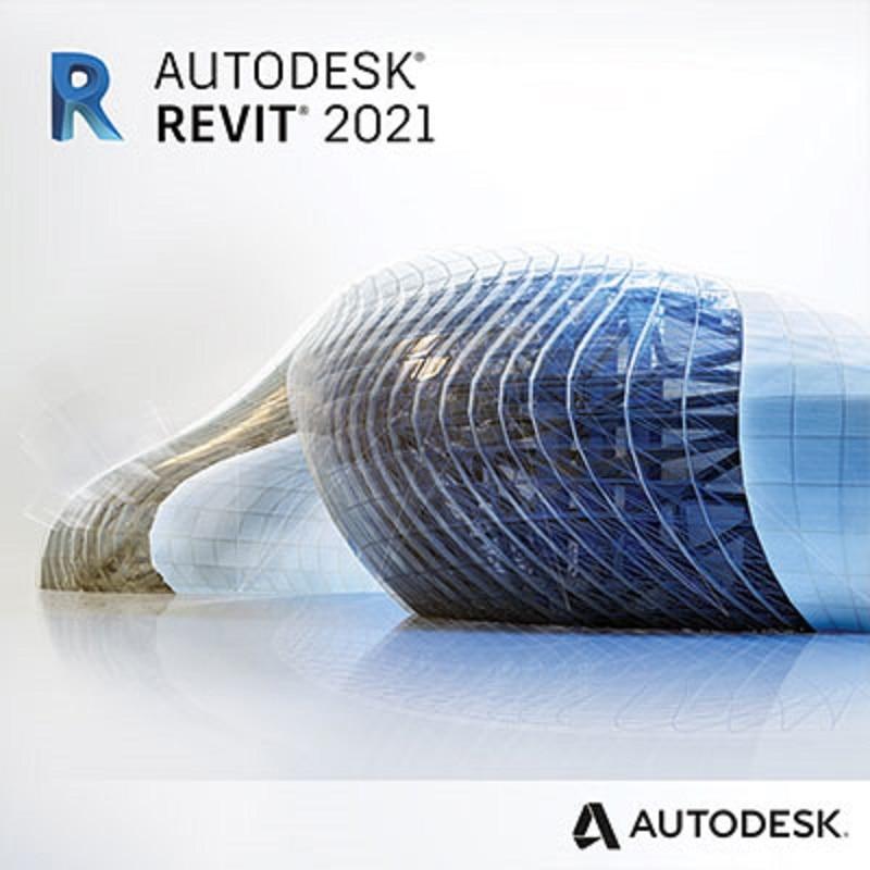 {Autodesk Revit 2022}
