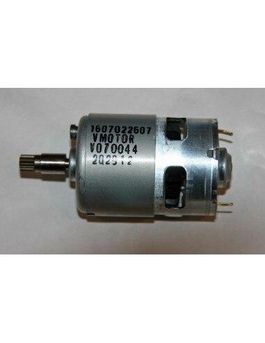 2609005048 bosch dc motor uneo 18 v
