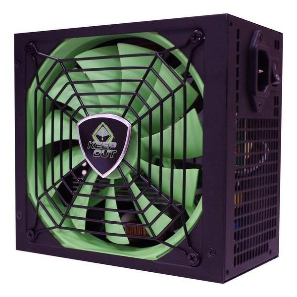 Source dalimentation Gaming KEEP OUT FX700V2 700W Noir