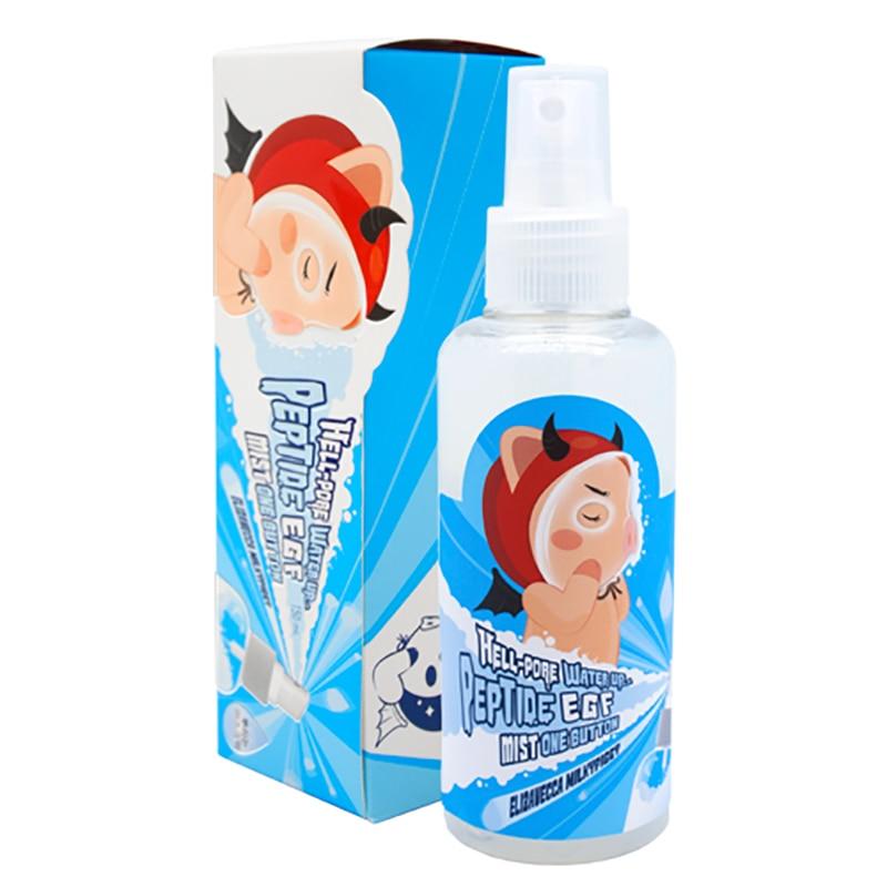 Елз infierno-poro de infierno-poro agua péptido FEAG niebla 150 ml