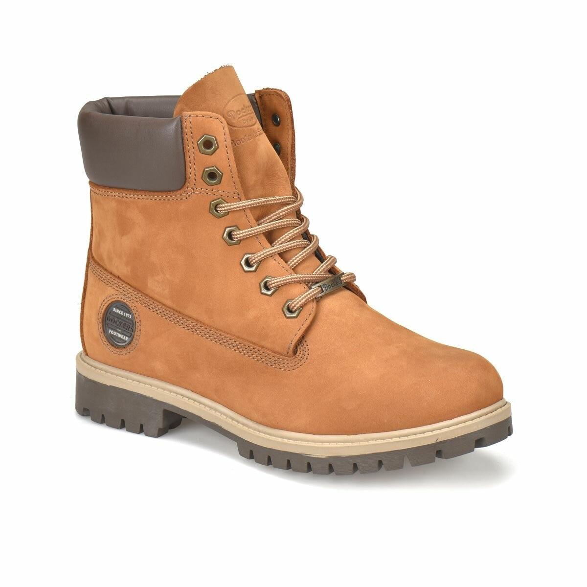 Flo 203008n cinnamon men boots por dockers the gerle