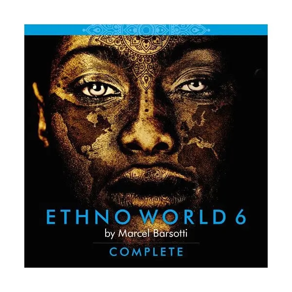 Ethno World 6 Complete Best Service VSTi KONTAKT