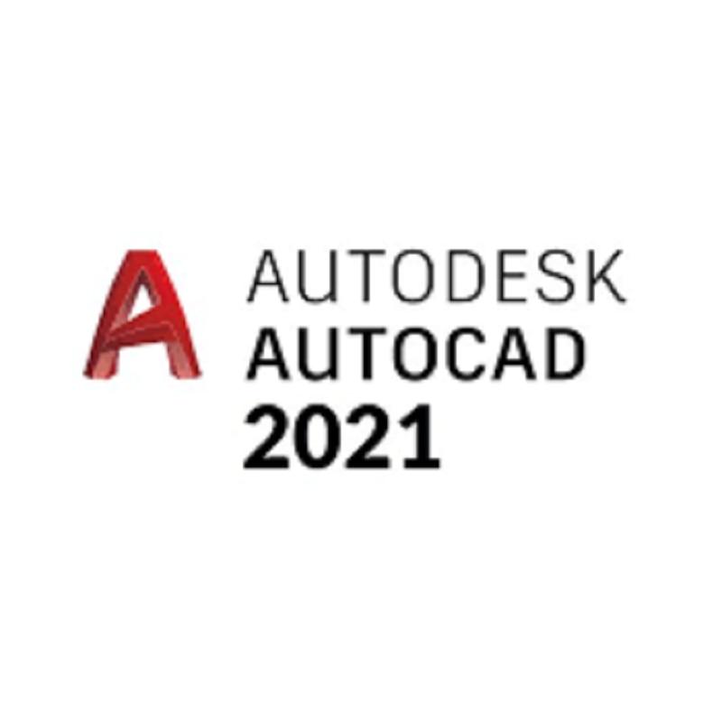 {Autodesk AutoCAD 2022.1}