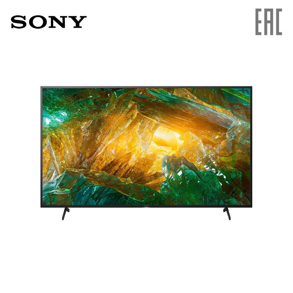 "Tv 65 ""sony bravia kd-65xh8096 wi-fi 4k HDR-TV 65inchtv"