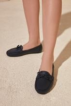 Trendyol mujeres zapatos mocasines TAKSS20LA0007